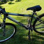 2 bikes  100.00 each