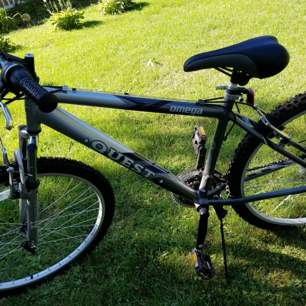 Photo of 2 bikes  100.00 each
