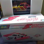 Vintage Collectibles Nascar Cars