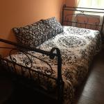 Italian Day Bed