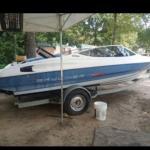1992 Boat Bayliner