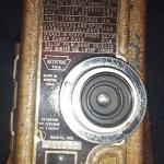 1936 Keystone 8mm Camera Model K8