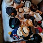 Hats for every occasion (for sale)