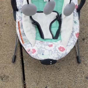 Photo of Baby Vibrating Seat