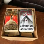 American Assasin series