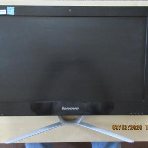 Photo of Used Lenovo All In One C440 Desktop Computer