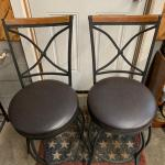Pair of Bar/Counter Stools