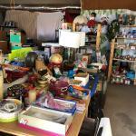 MultiFamily Garage Sale