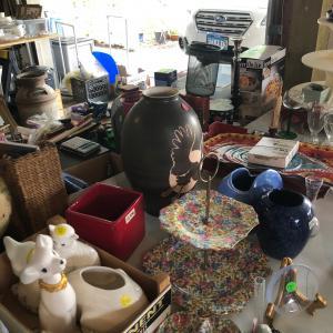 Photo of MultiFamily Garage Sale