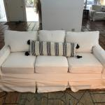 Mitchell Gold Bob Williams sofas