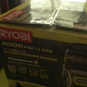 Photo of Pressure Washer's