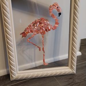 Photo of Flamingo