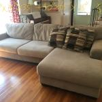Large Couch/ Sofa