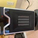 Asteroid heater