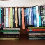 46 Novels