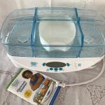 Food Steamer By Richard Simmons