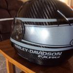 Harley Davidson Fullface Helmet