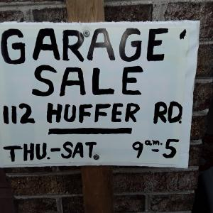 Photo of Garage/pre-moving SALE