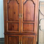 Armoire/storage cabinet
