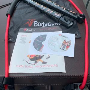 Photo of Portable Body Gym