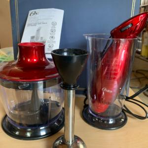 Photo of Oster Hand Chopper & Blender