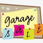 *** GARAGE SALE ***
