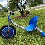 RAZOR 360, RAZOR SCOOTER, BOYS CLOTHES, GOLF CLUBS, FIRE TRUCKS,