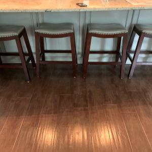 Photo of Counter stools