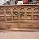 Some Antique/Vintage Furniture and more