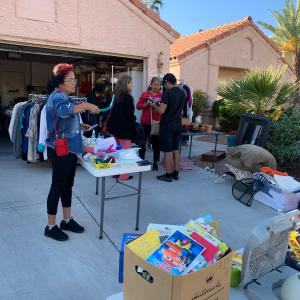 Photo of Huge Garage Sale