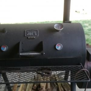 Photo of Smoker