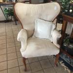 Vintage Antique Chair