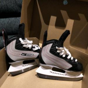 Photo of Bauer Ignite 22 skates.