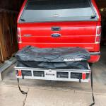 Cargo carrier and Waterproof Bag