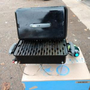 Photo of Weber Go Anywhere gas grill
