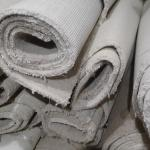 Gently  used carpet