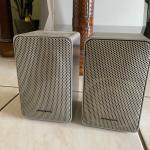 Realistic Speakers, Razor Scooter, Baskets, Light Fixture, Bocce Set, UW Camera