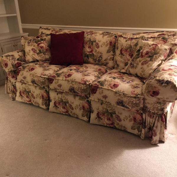 Photo of Thomasville Sofa