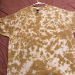 Tie Dye shirts or sweatshirts