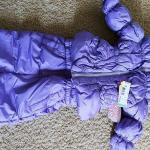 New Snowsuit with Puffer Jacket - $10 (Highlands Ranch)