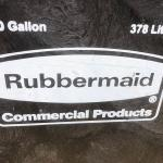 Rubbermaid 100 gallon Trough/Pond/Soak Tub