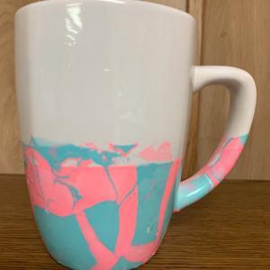 Photo of Marble Design Coffee Mug