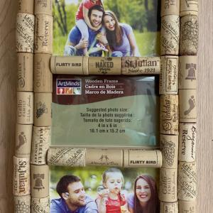 Photo of Hanging Picture Frame