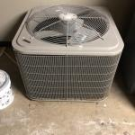 Gently Used HVAC system for sale