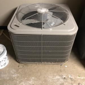 Photo of Gently Used HVAC system for sale