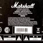 Marshall Amp CODE50