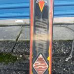 Downhill skis $40 a pair