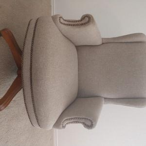 Photo of arm chair