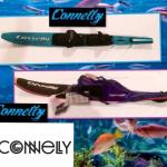 Connelly water ski & bag