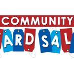 Ridge Crossing Community Yard Sale 10/17
